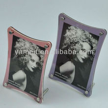 2013 Acrylic Photo Frame/ Picture Frame/ Sex girls photos