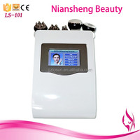 LS-101 vacuum + cavitation + rf + infrared exilis machine hot sale