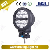 CREE 50W 9-32V automobiles & motorcycles off road military vehicles for heavy duty, suv, Jeep wrangler.