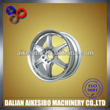 Three Piece Forged Wheel For Car
