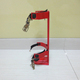 4kg DCP Fire Extinguisher Wall Bracket