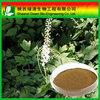 natural Black Cohosh Extract Triterpene Glycosides powder CAS:88105-29-7