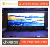LED display new product xxx p4 indoor led video wall on sale in China