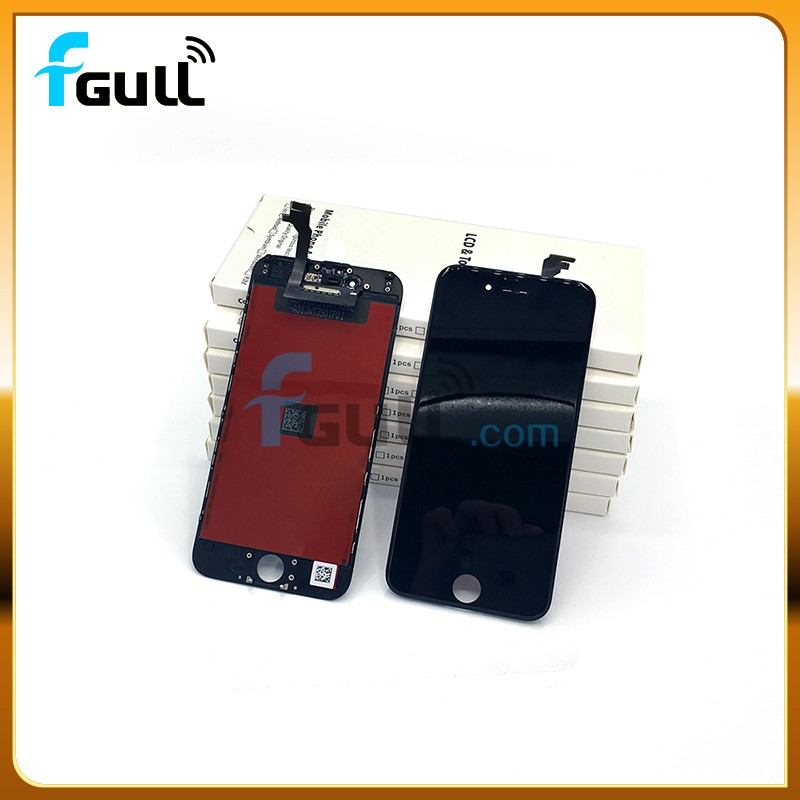 High Quality for apple for iphone 5 a1429 lcd display touch screen digitizer lcd refurbish