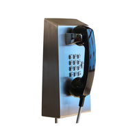 IP65 Stainless Steel Jail Phone Prison