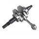 China Supplier High Quality Garden Tool MS211 Gasoline Chainsaw Spare Parts Crankshaft