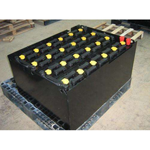 Factory pricse Forklift battery 48v 500ah traction battery