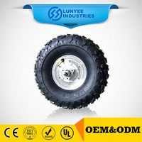 new product small electric wheel motor for motorbike