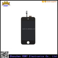 High Quality Lcd For Ipod Touch 4 Lcd Screen, Lcd Display For Touch 4