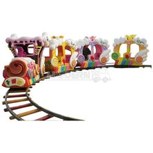 Small Amusement Park Trains For Sale Kids Ride On Train Children Outdoor Playground