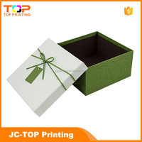 Wholesale Custom Luxury Gift Packaging Box