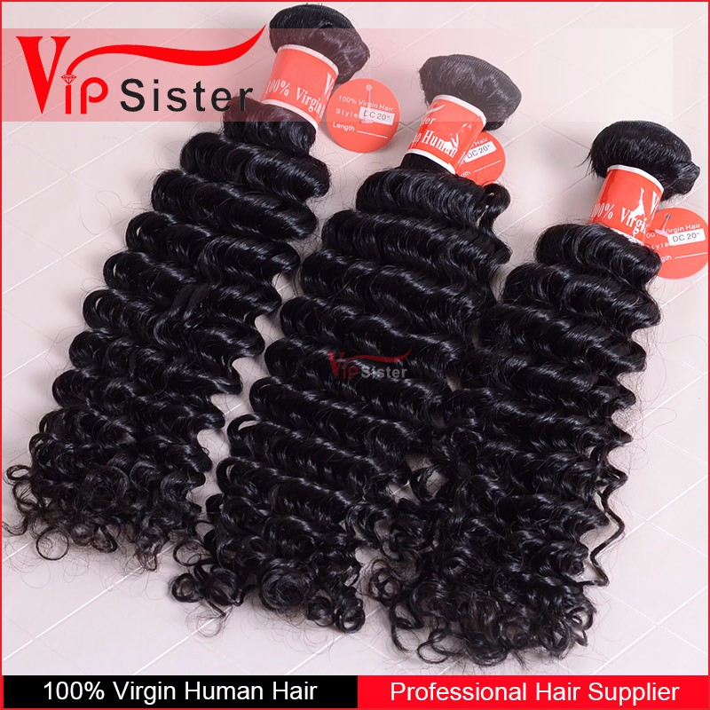 9A Grade Indian Silky Soft Straight Human Indian Hair Weave
