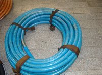 colourful corrugated air rubber pipe for EVER Argentina market