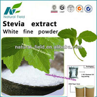 Big stock of stevia extraction ra 97%98%99%