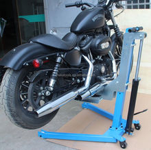 1100LB heavy duty motorcycle bike lift (MK2323)