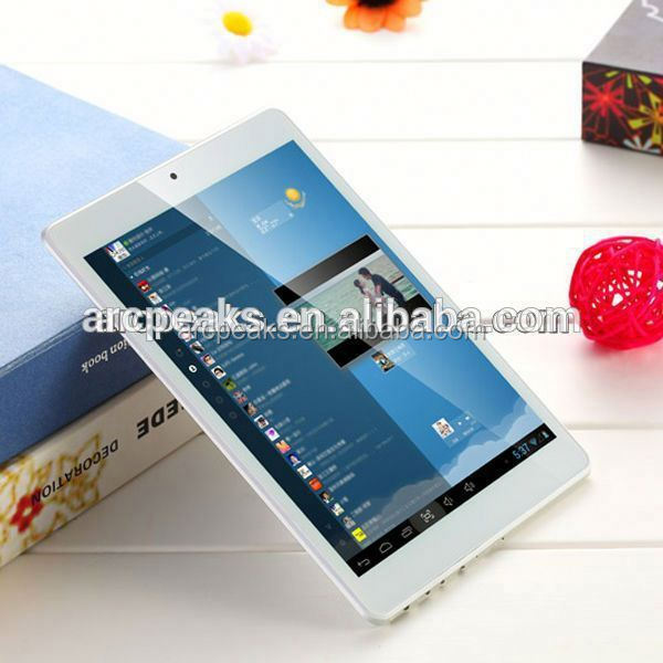 New product smart tablet android 4.2 jelly bean