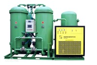 PSA N2 Gas Generation Machine using Best CMS