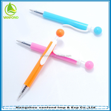 Factory direct sale novelty plastic small pens