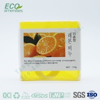 Hotel Soap Manufacturing Plant
