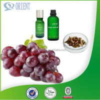 high quality grape seed oil extraction