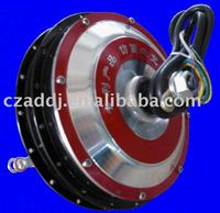 hot selling high power 1200w brushless hub motor