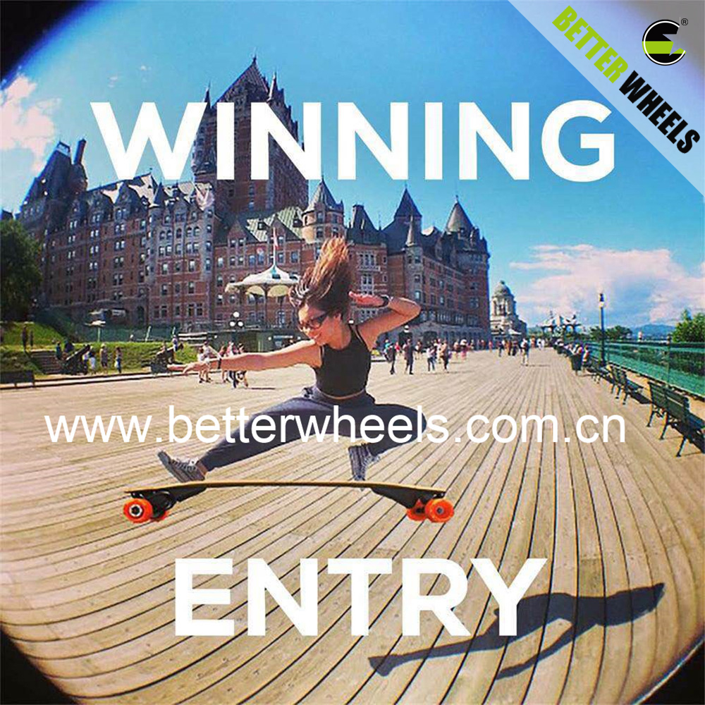 Skate Board Remote Control Wholesale Boosted Electric Skateboard Longboard