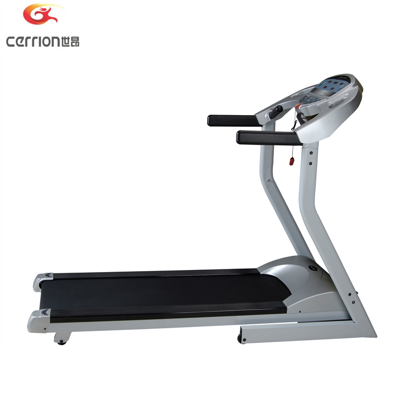 Max load 400lbs Cardio equipment for sale / best Portable Folding Running / jogging / walking Machine/ home gyms
