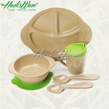 how to make unbreakable dinnerware