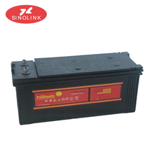 china manufacturer Wholesale Lead-Acid Automotive Start Car/Truck Battery /Bus Battery