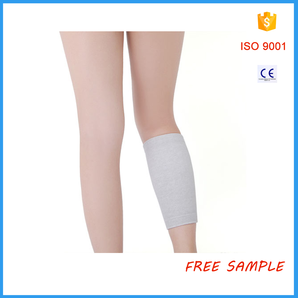 Sports Endurance Support Calf Compression Sleeves