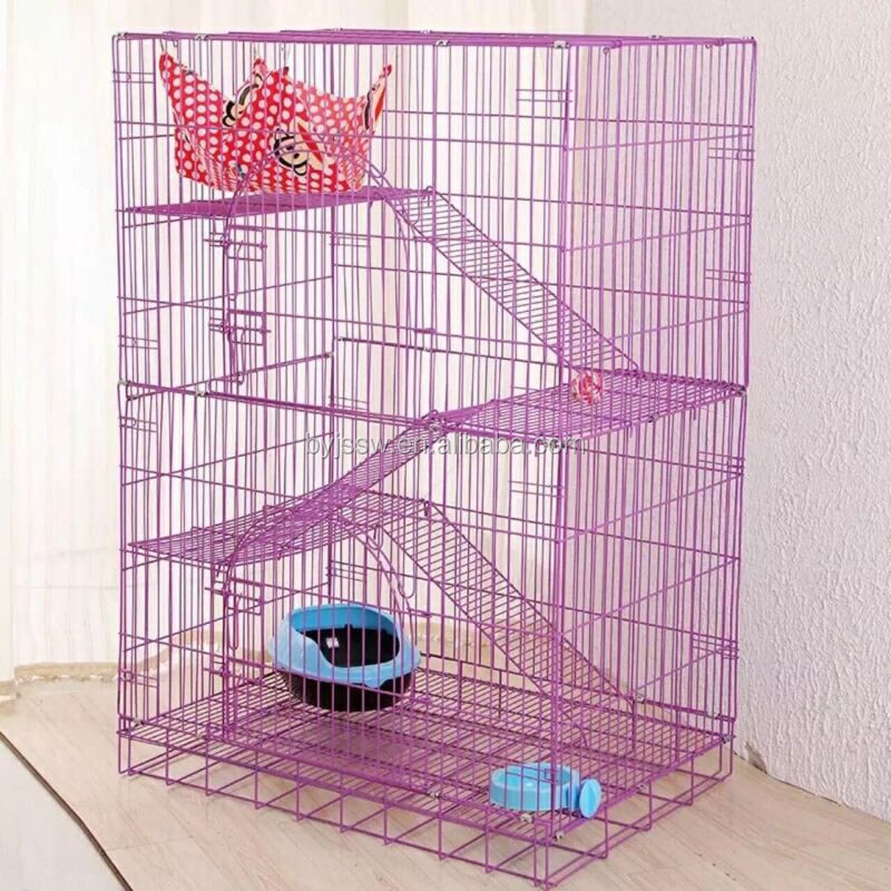 Eco Friendly Breeding Cage Cat For Sale Malaysia