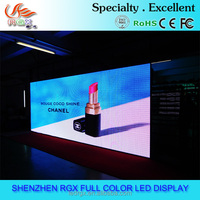 P10 0utdoor entertainment LED large display led video wall panel