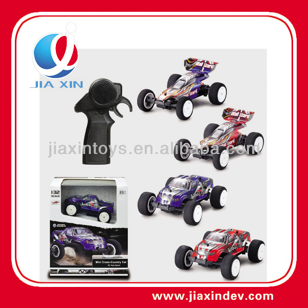 2.4G mini remote control car toy rc model for sale