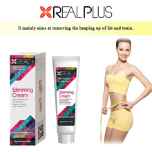Hot New Retail Products Realplus Slimming Cream Totally Herbal Weight Loss Products Need Distribution