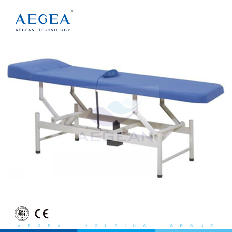 AG-ECC07 Clinic motorized adjustable durable hospital patient examination couch