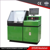 JD CRS708 Common Rail Injector Measurement
