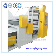 Best Price High Speed Full Automatic V Fold Hand Towel Folding Machine use siemens PLC control with CE certificates
