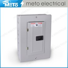100 amp circuit breaker box types electrical panel boards/electrical ats panel board