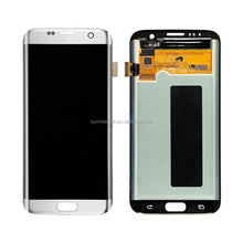 Original For Samsung Galaxy S7 Edge Lcd Screen Display
