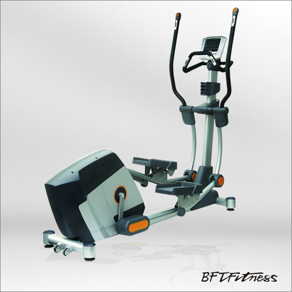 BCE203 Luxurious Commercial Elliptical Trainer Elite Air Elliptical Bike/ Elliptical Bicycle