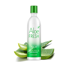 wholesale skin care products lightening water based aloe body lotion