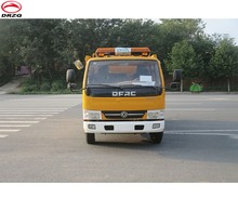 Dongfeng Hot Sale Fire Truck with Fixed Deluge Gun
