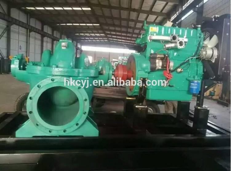 Water pump diesel engine irrigation water pump multi for Diesel irrigation motors for sale