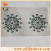 Customized made hotfix motif designs wholesale from china