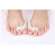 Hot selling high Quality Soft Toe Stretchers, Gel Toe Separator, Toe Cushion