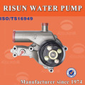 auto parts water pump component for China Yuchai F3402-1307100D