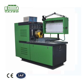 XBD-619S diesel fuel injection pump test bench