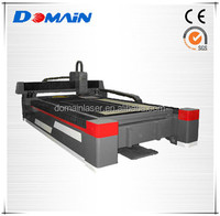 Fabric Laser Cutting Machine Made In China