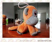 Cute Mini Plush Toy/Monky Soft Toy/New Design Stuffed Animal Toy