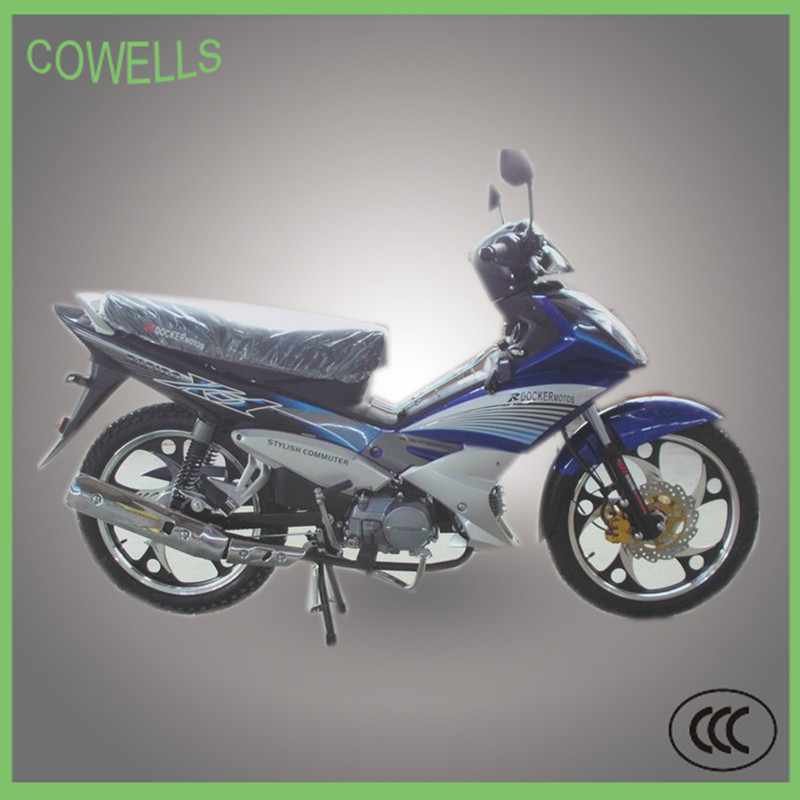 Mini gas 90cc motorcycle for sale